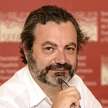 Eduardo Satué